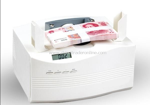 Banknote Binding Machine