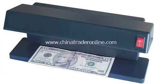 banknote discriminator