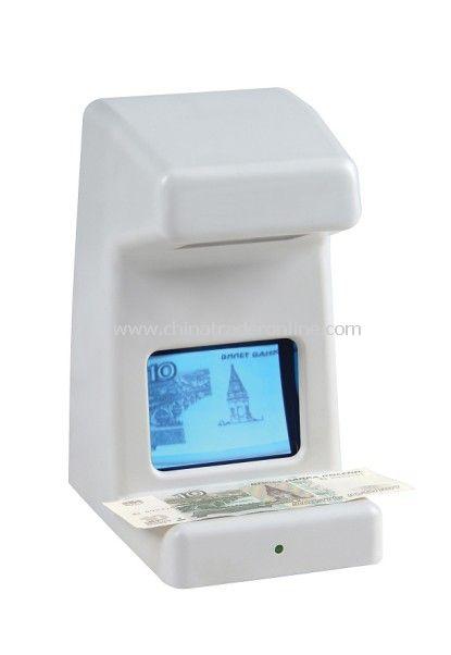 Infrared Money Detector