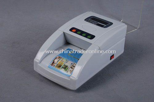Multi-currencies Detector