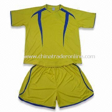 100% Polyester Basketball/Sports Jersey, Customized Designs are Accepted