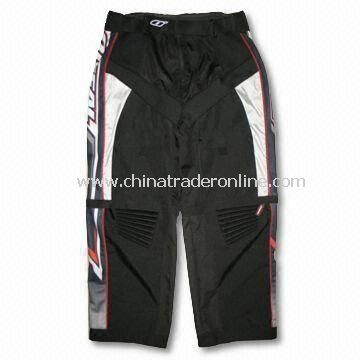 Mens Tricot Mesh Basketball Shorts, Made of 100% Polyester, Available with Embroidery Logo at Side from China