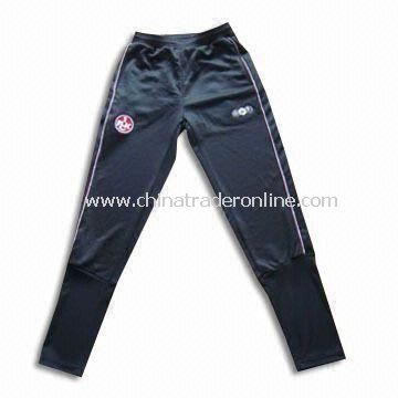 Sports Pant, Suitable for Men, Available in Different Designs and Printings