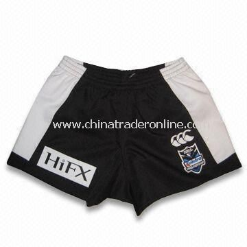 Sports/Warriors Advantage Playing Shorts without Liner, Suitable for Men from China