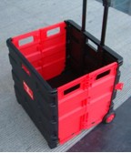 folding shopping cart from China
