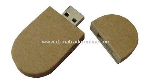 Plastic USB Drive