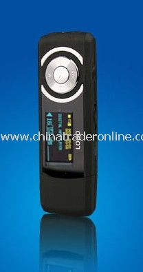 MP3 from China