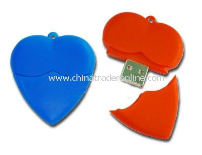 Soft PVC/Silicone Drives