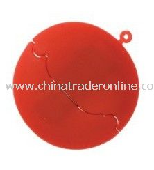 Soft PVC/Silicone Drives from China
