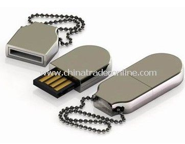 Super Slim USB Drive