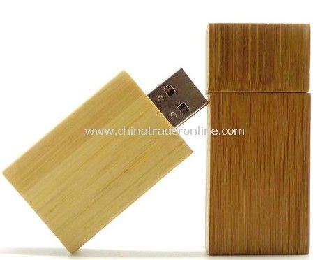 Wood/Bamboo Drive