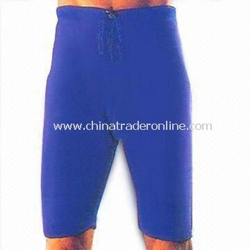 Comfortable Slim Shorts, Used in Exercise and Sports