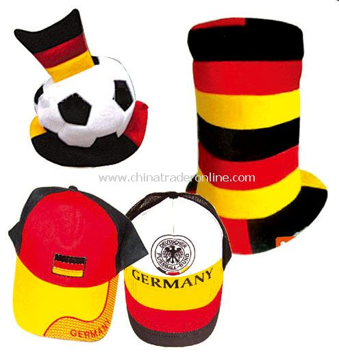 germany cap flag