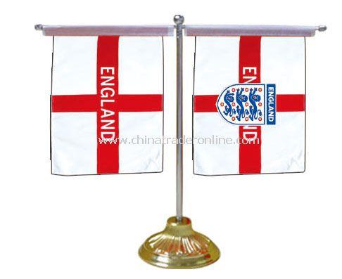 UK desk flag