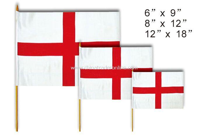 UK hand flag