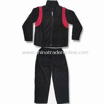 Childrens Jogging Suits, Different Designs are Available