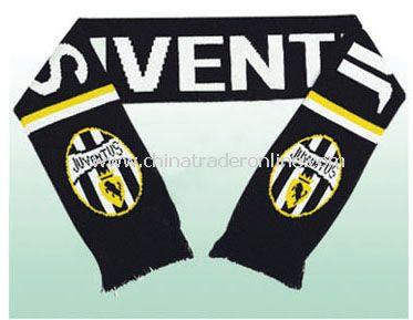 Italy scarf flag