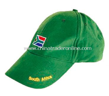 south africa cap flag