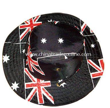 uk cap flag from China