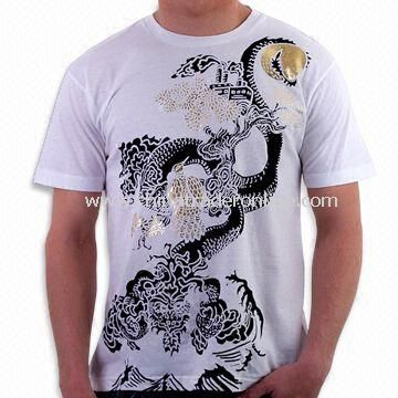 t shirt designs for men. Knitted T-shirt, Suitable for