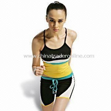 Training/Jogging Suit, Suitable for Women