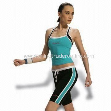 Womens Training/Jogging Suit, Available in Various Colors Combination