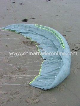 Buggy kite