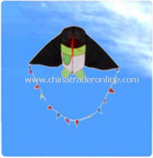 penguin kite