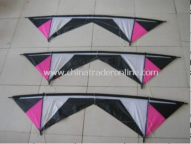 quad line kite from China
