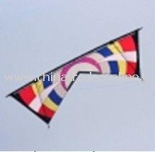Quad line kite from China