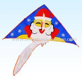 Santa Claus kite