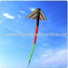 5m solid delta kite