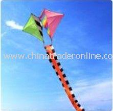 double diamond kite