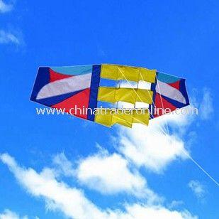 Radar kite