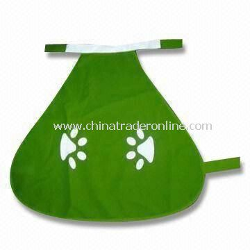 Reflective Safety Vest for Pets with High Visibility and Normal/High Reflective Tape