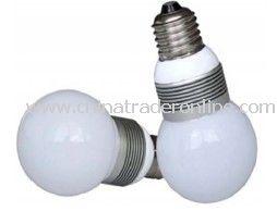 LED Bulb Light from China