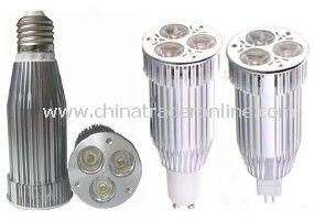 LED Spotlight from China
