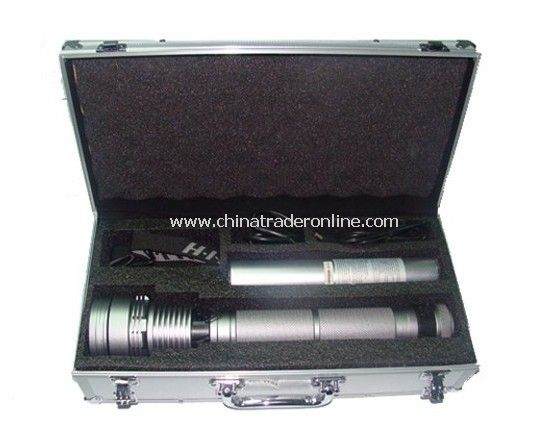 35W 28W HID XENON FLASHLIGHT TORCH TACTICAL Spotlight LED light Rechargeable Battery flashlight