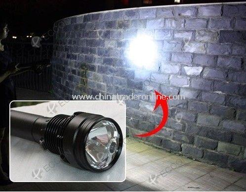 New 65/45W 6600mAh HID Xenon Torch Spotlight Flashlight from China