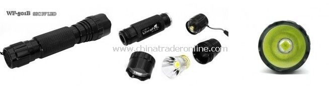 UltraFire SSC P7 LED Flashlight