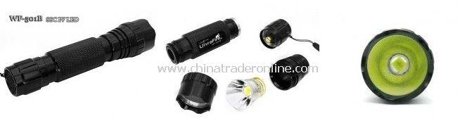 UltraFire SSC P7 LED Flashlight