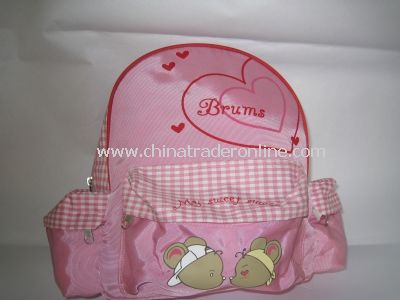 school bag Disney,Remington,Lotto manufacturer