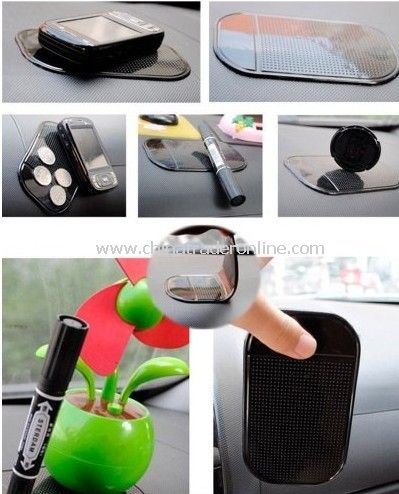 Auto Anti-slip mat,Auto Accessories,non-slide mat/wholesale
