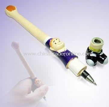 cartoon pen ,novelty pen,20pcs/lot