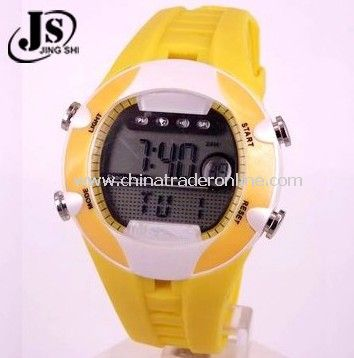 Colorful digital watch for men/g-shock watch