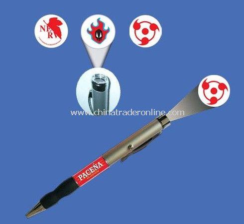 led projector pen,projector pen,led logo projector pen,led pen,gift projection pen