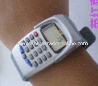 Marketing, computer watches, watches, calculators