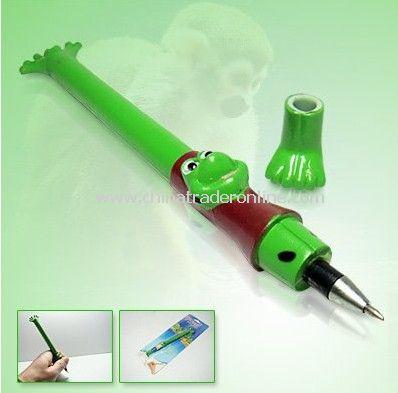 novelty pen,ballpoint pen,cartoon pen,fashion pen