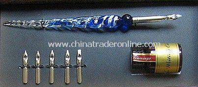 Special gift pen personalized pen dip pen novelty pens fountain pen ink pen liquid ink pen
