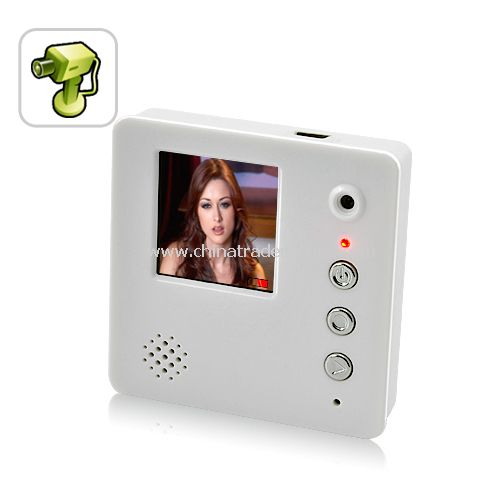 1.44 inch Digital Video Memo - Fridge Magnet Gadget